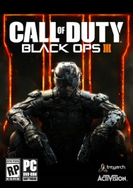 COD BLACK OPS III STEAM + NUKETOWN EU SCAN