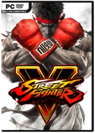 Street Fighter V (Steam) Global CD KEY