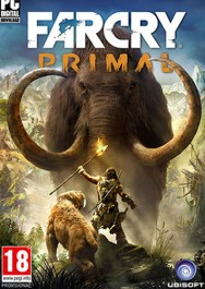 Far Cry Primal Special Edition (Uplay) Global CD KEY