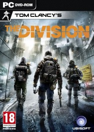 Tom Clancy's Division (Uplay) Global Nvidia Voucher - redeem.geforce.com