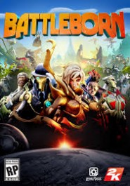 Battleborn Steam