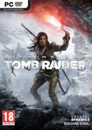Rise of Tomb Raider (Steam) Global CD KEY